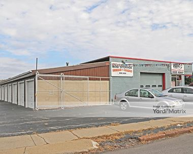 Storage Units for Rent available at 160 Cambria Street, Buffalo, NY 14206 Photo Gallery 1