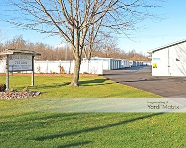 Storage Units for Rent available at 2761 Bedell Road, Grand Island, NY 14072 Photo Gallery 1