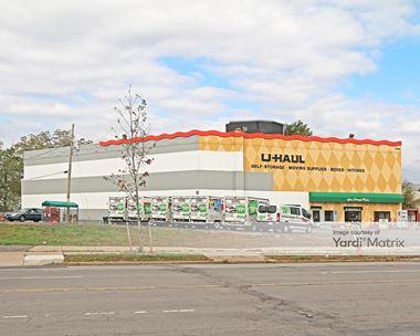 Storage Units for Rent available at 1748 Main Street, Buffalo, NY 14208 Photo Gallery 1