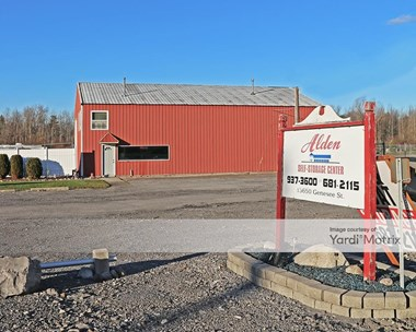 Storage Units for Rent available at 13650 Genesee Street, Alden, NY 14004 Photo Gallery 1