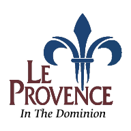 Le Provence at the Dominion Property Logo 2