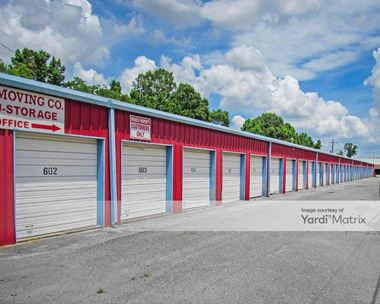 Storage Units for Rent available at 13455 South Harrells Ferry Road, Baton Rouge, LA 70816 Photo Gallery 1