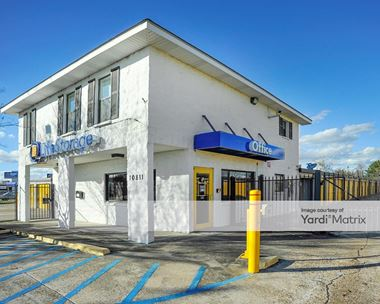 Storage Units for Rent available at 10811 Coursey Blvd, Baton Rouge, LA 70816 Photo Gallery 1
