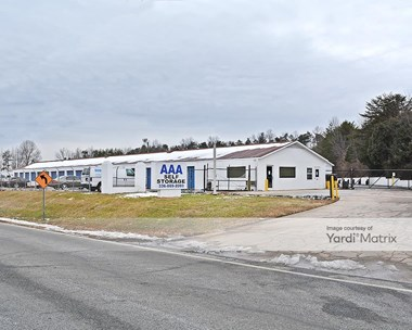 Storage Units for Rent available at 5235 High Point Road, High Point, NC 27265 Photo Gallery 1