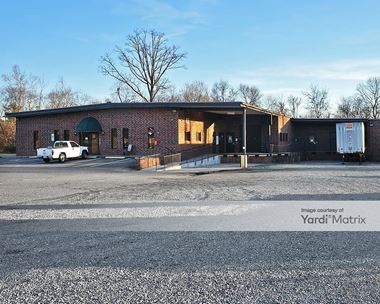 Storage Units for Rent available at 2700 Liberty Road, Greensboro, NC 27406 Photo Gallery 1