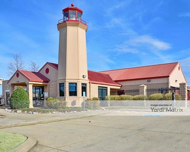 Storage Units for Rent available at 310 North Thompson Lane, Murfreesboro, TN 37129 Photo Gallery 1