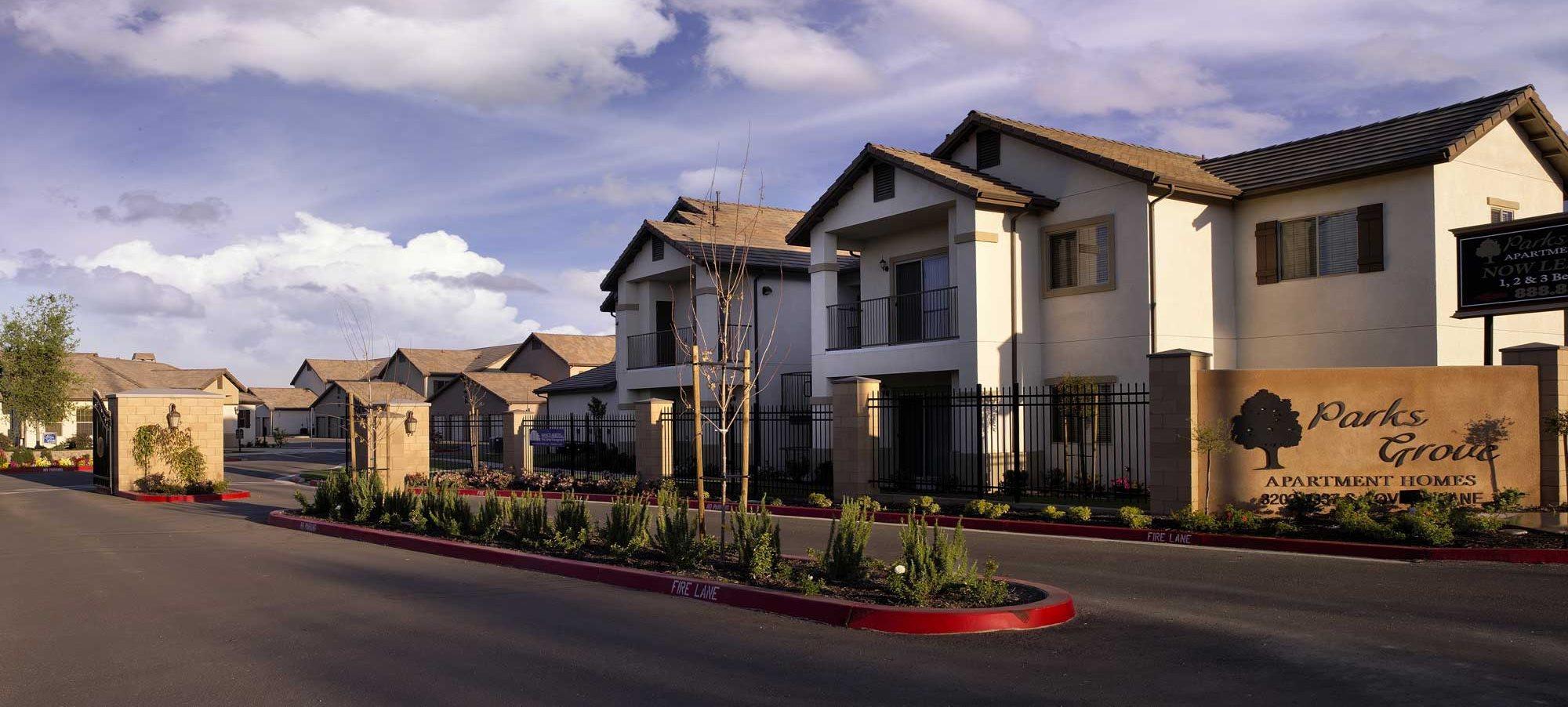 Luxury Apartments Visalia Ca