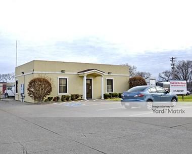 Storage Units for Rent available at 120 Weakley Lane, Smyrna, TN 37167 Photo Gallery 1