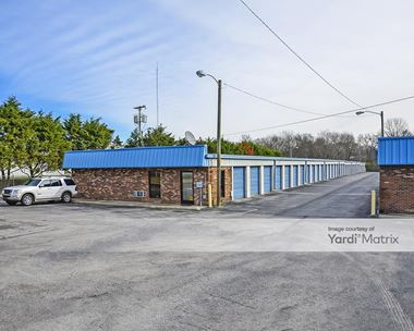 Storage Units for Rent available at 297 Hancock Street, Gallatin, TN 37066 Photo Gallery 1