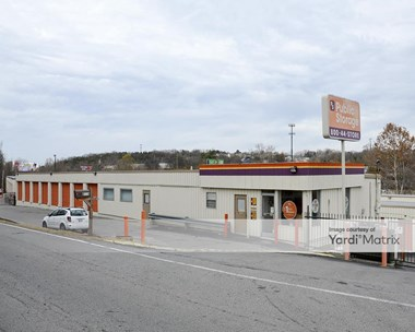 Storage Units for Rent available at 5246 Cane Ridge Road, Antioch, TN 37013 Photo Gallery 1