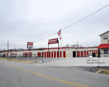 Storage Units for Rent available at 1202 Antioch Pike, Nashville, TN 37211 Photo Gallery 1