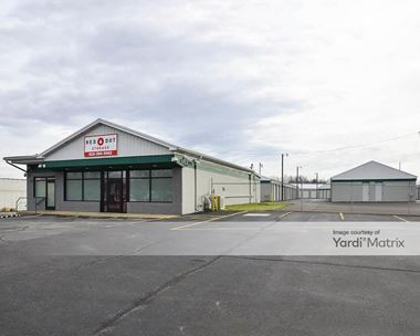 Storage Units for Rent available at 1304 5th Avenue West, Springfield, TN 37172 Photo Gallery 1