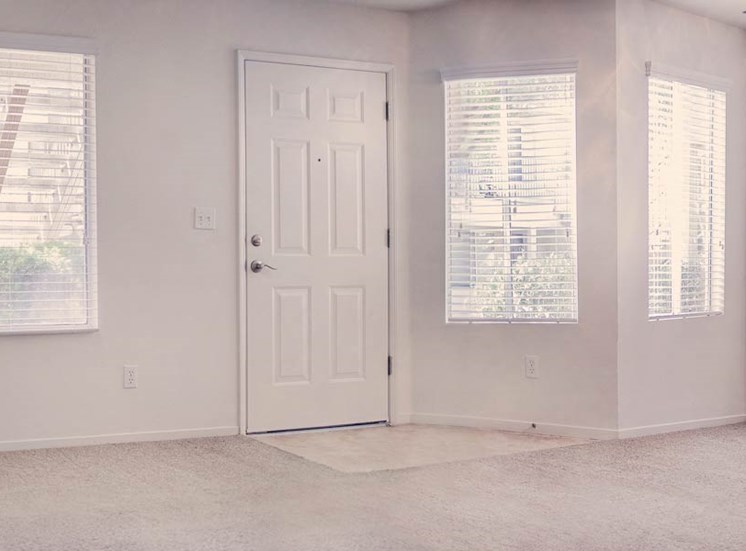 Apartment Home Living Room