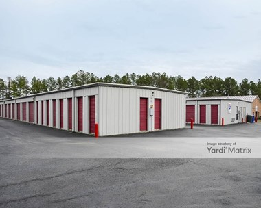 Storage Units for Rent available at 124 Industrial Drive, White House, TN 37188 Photo Gallery 1