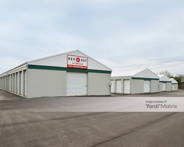 Storage Units for Rent available at 425 22Nd Avenue East, Springfield, TN 37172 Photo Gallery 1