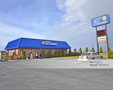 Storage Units for Rent available at 1022 Nissan Drive, Smyrna, TN 37167 Photo Gallery 1