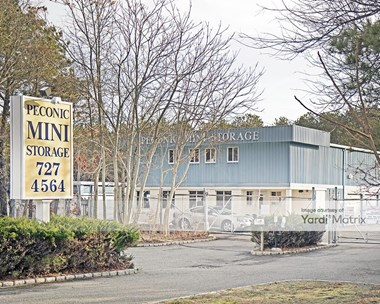 Storage Units for Rent available at 1 Enterprise Zone Drive, Riverhead, NY 11901 Photo Gallery 1