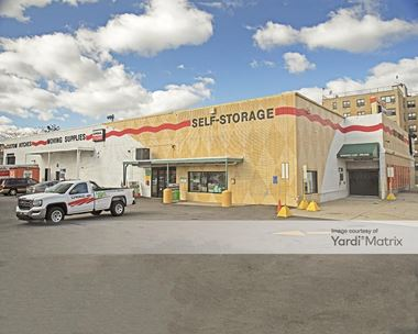 Storage Units for Rent available at 450 Fulton Avenue, Hempstead, NY 11550 Photo Gallery 1