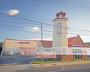 Storage Units for Rent available at 285 Peninsula Blvd, Hempstead, NY 11550 Photo Gallery 1