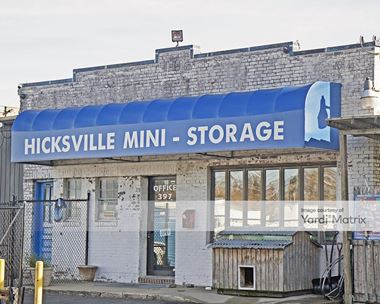 Storage Units for Rent available at 397 Duffy Avenue, Hicksville, NY 11801 Photo Gallery 1