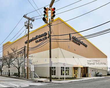 Storage Units for Rent available at 499 Ocean Avenue, East Rockaway, NY 11518 Photo Gallery 1