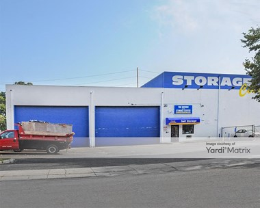 Storage Units for Rent available at 260 Moffitt Blvd, Islip, NY 11751 Photo Gallery 1