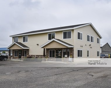Storage Units for Rent available at 303 4th Avenue South, Sartell, MN 56377 Photo Gallery 1