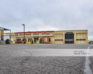 Storage Units for Rent available at 126 SE Lincoln Avenue, St Cloud, MN 56304 Photo Gallery 1