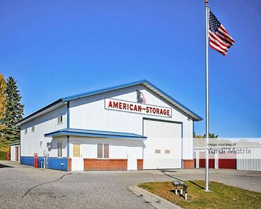 Storage Units for Rent available at 350 Commercial Drive West, Annandale, MN 55302 Photo Gallery 1