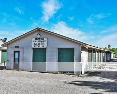 Storage Units for Rent available at 20070 Larkin Road, Hamel, MN 55340 Photo Gallery 1