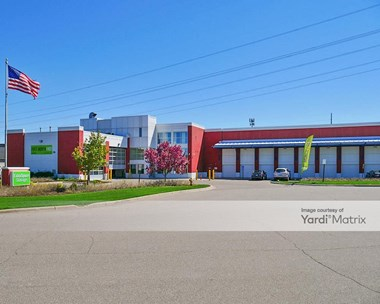 Storage Units for Rent available at 2960 Empire Lane North, Plymouth, MN 55447 Photo Gallery 1