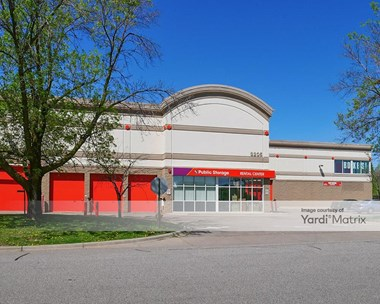 Storage Units for Rent available at 3205 Ranchview Lane North, Plymouth, MN 55447 Photo Gallery 1