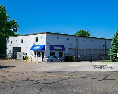 Storage Units for Rent available at 2935 Lexington Avenue South, Eagan, MN 55121 Photo Gallery 1