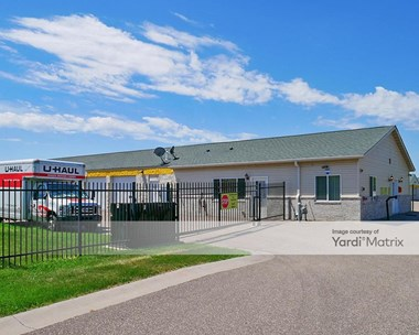 Storage Units for Rent available at 10250 Flanders Street NE, Blaine, MN 55449 Photo Gallery 1