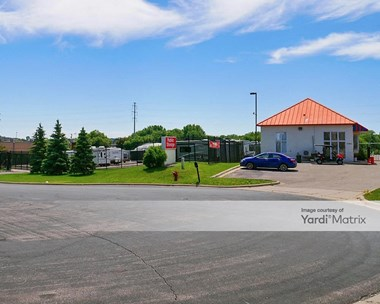 Storage Units for Rent available at 11601 Lakeland Drive, Maple Grove, MN 55369 Photo Gallery 1