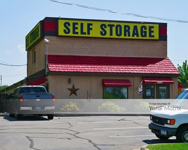 Storage Units for Rent available at 12001 Highway 35W South, Burnsville, MN 55337 Photo Gallery 1