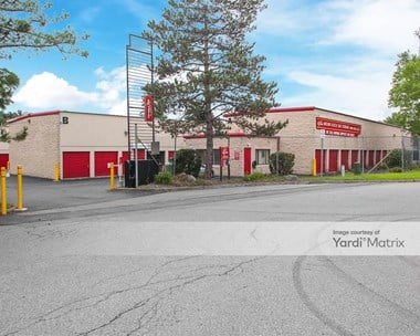 Storage Units for Rent available at 65 Kensico Drive, Mount Kisco, NY 10549 Photo Gallery 1