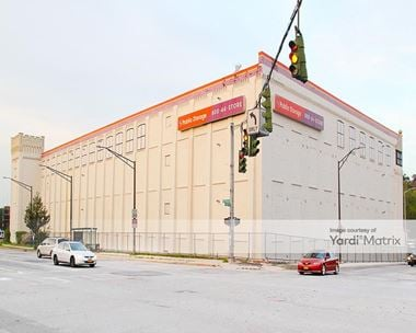 Storage Units for Rent available at 400 Nepperhan Avenue, Yonkers, NY 10701 Photo Gallery 1