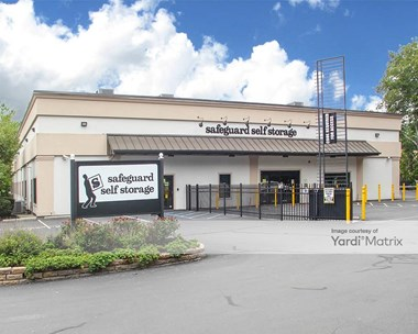 Storage Units for Rent available at 950 Broadway, Thornwood, NY 10594 Photo Gallery 1