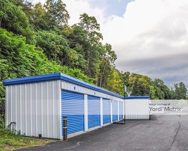 Storage Units for Rent available at 1100 Flatbush Road, Kingston, NY 12401 Photo Gallery 1