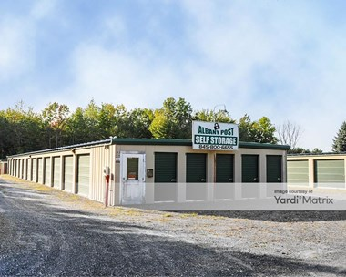 Storage Units for Rent available at 2377 Albany Post Road, Walden, NY 12586 Photo Gallery 1