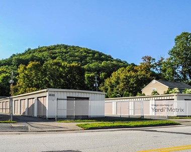 Storage Units for Rent available at 20 Orange Street, Port Jervis, NY 12771 Photo Gallery 1