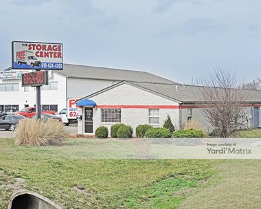 Storage Units for Rent available at 1348 Frontage Road, O' Fallon, IL 62269 Photo Gallery 1
