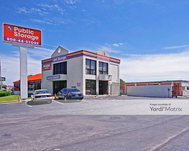 Storage Units for Rent available at 831 Meramec Station Road, Valley Park, MO 63088 Photo Gallery 1