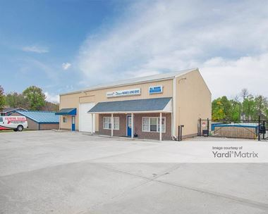 Storage Units for Rent available at 219 East US Highway 40, Troy, IL 62294 Photo Gallery 1