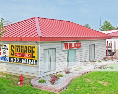 Storage Units for Rent available at 16824 Chesterfield Airport Road, Chesterfield, MO 63005 Photo Gallery 1