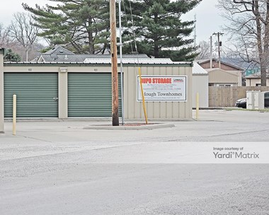 Storage Units for Rent available at 2008 North Main Street, Dupo, IL 62239 Photo Gallery 1