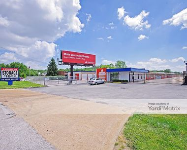 Storage Units for Rent available at 6100 Lemay Ferry Road, Saint Louis, MO 63129 Photo Gallery 1