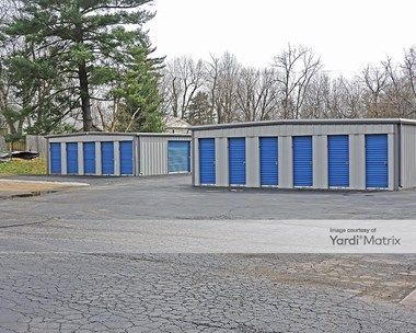Storage Units for Rent available at 10404 Lincoln Trail, Fairview Heights, IL 62208 Photo Gallery 1