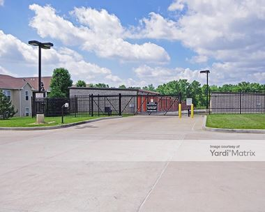 Storage Units for Rent available at 4444 Meramec Bottom Road, St. Louis, MO 63129 Photo Gallery 1